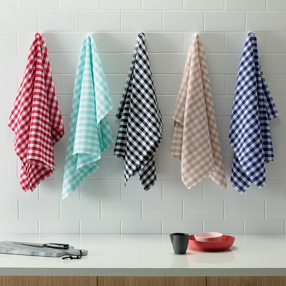 How Often Should You Wash Your Dish Towels